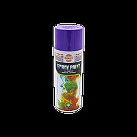Аэрозольная краска Фиолетовый ASMACO  400 мл