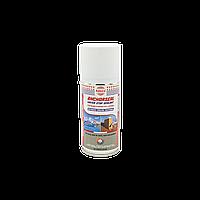 Аэрозольная краска матовый Белый ASMACO 400 мл