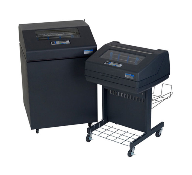 Матричные принтеры