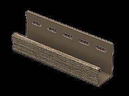 J-планка Ель АЛЬПИЙСКАЯ Timberblock, Длина 3050 мм