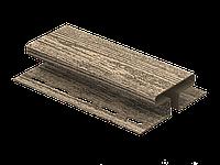 Н-планка Ель АЛЬПИЙСКАЯ Timberblock, Длина 3050 мм, фото 1