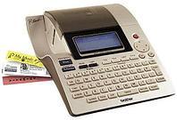Brother PT-2700VP Ленточный принтер