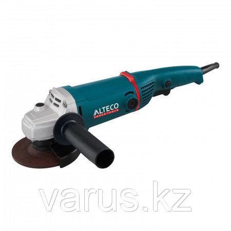 Угловая шлифмашина AG 1500-150 ALTECO
