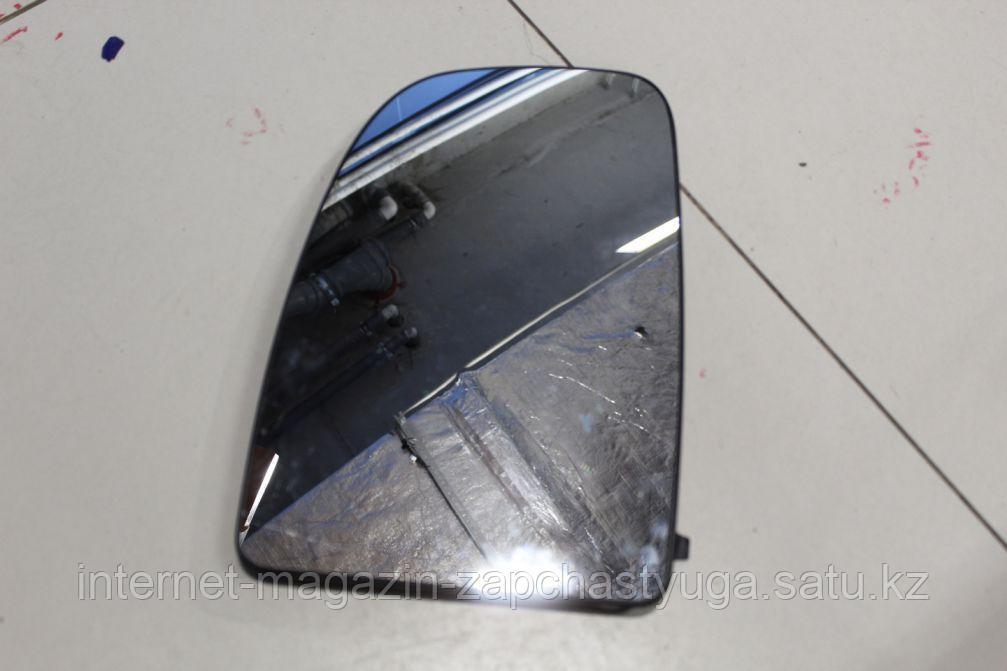 71716698 Зеркальный элемент левый для Fiat Ducato 250 2006- Б/У - фото 1