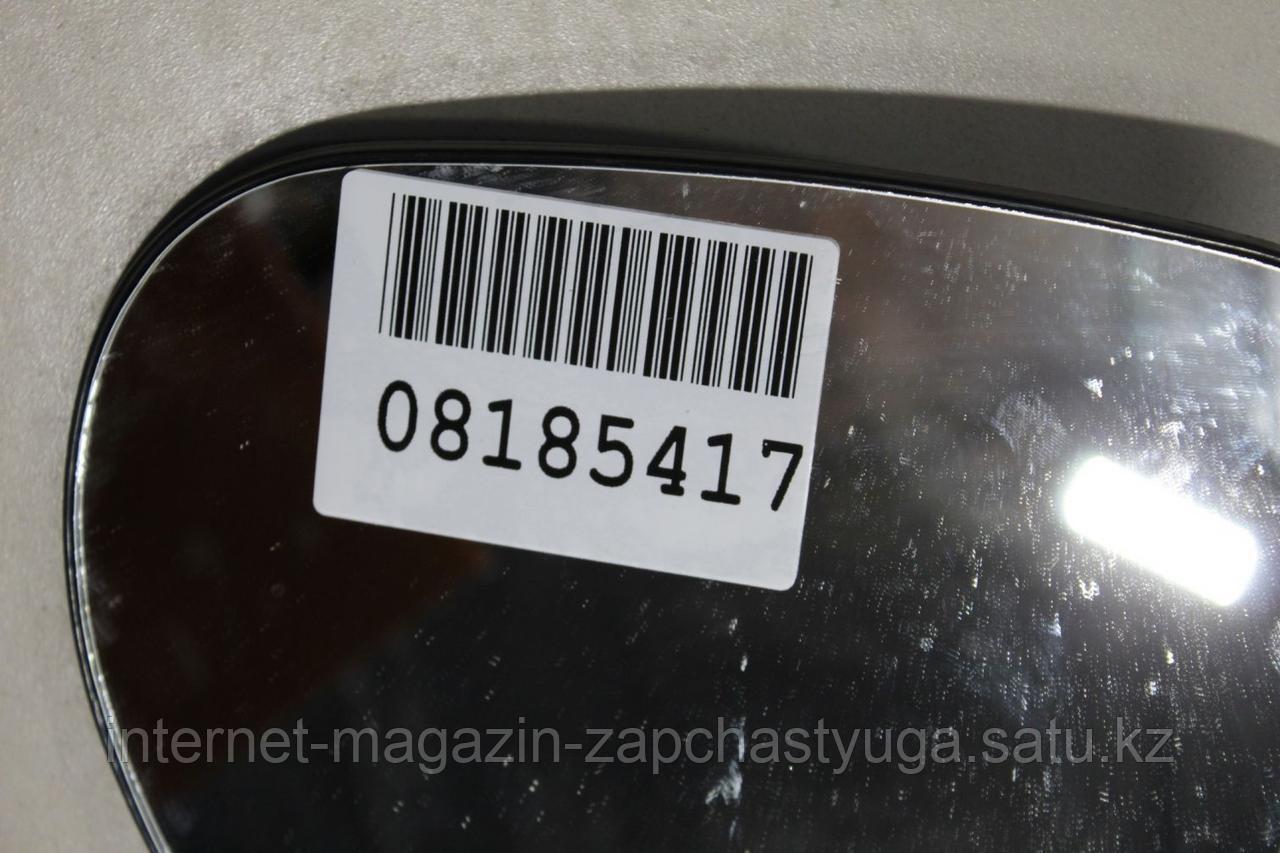 T118202107 Зеркальный элемент левый для Chery Tiggo T11 2005-2015 Б/У - фото 2