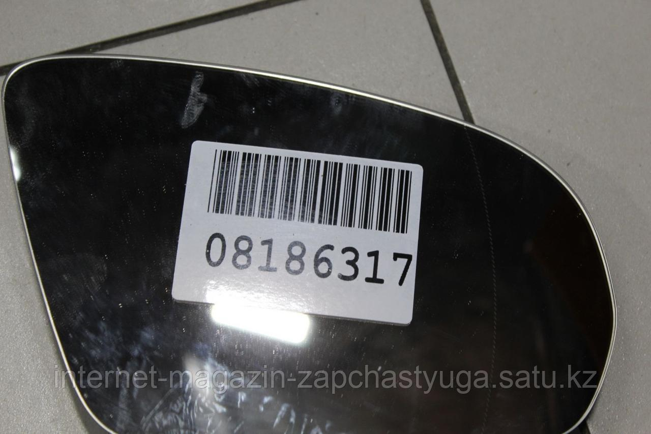 A0998100016 Зеркальный элемент правый для Mercedes S-klasse W222 2013-2020 Б/У - фото 2