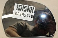 8U0857536E Зеркальный элемент правый для Audi Q3 8U 2012-2018 Б/У