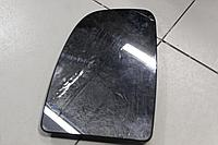 71716698 Зеркальный элемент левый для Citroen Jumper 250 2006- Б/У