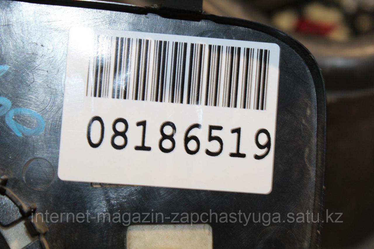 71716698 Зеркальный элемент левый для Citroen Jumper 250 2006- Б/У - фото 3