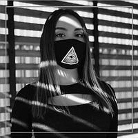 Стильные молодежные маски с нанесением в Алматы