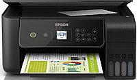 Струйное МФУ Epson L3160, фото 1