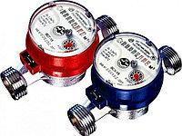 Счётчики воды и тепла, оборудование для радиосъёма показаний