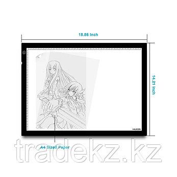 Графический планшет Huion A3, фото 2