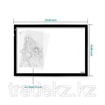 Графический планшет Huion A2, фото 2