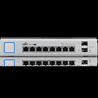 Коммутатор Ubiquiti UniFi Switch 8-150W
