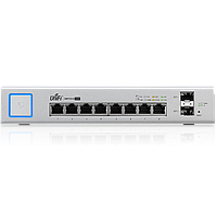 Коммутатор Ubiquiti UniFi Switch 8-150W