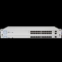 Коммутатор Ubiquiti UniFi Switch 24-500W