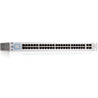 Коммутатор Ubiquiti UniFi Switch 48-500W