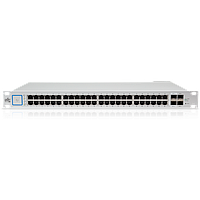 Коммутатор Ubiquiti UniFi Switch 48-750W