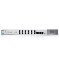 Коммутатор Ubiquiti UniFi Switch 16 XG