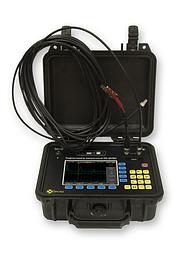 ЭРСТЕДРИ-307М3«СТРИЖ» - защищённый высокоточный импульсный рефлектометр