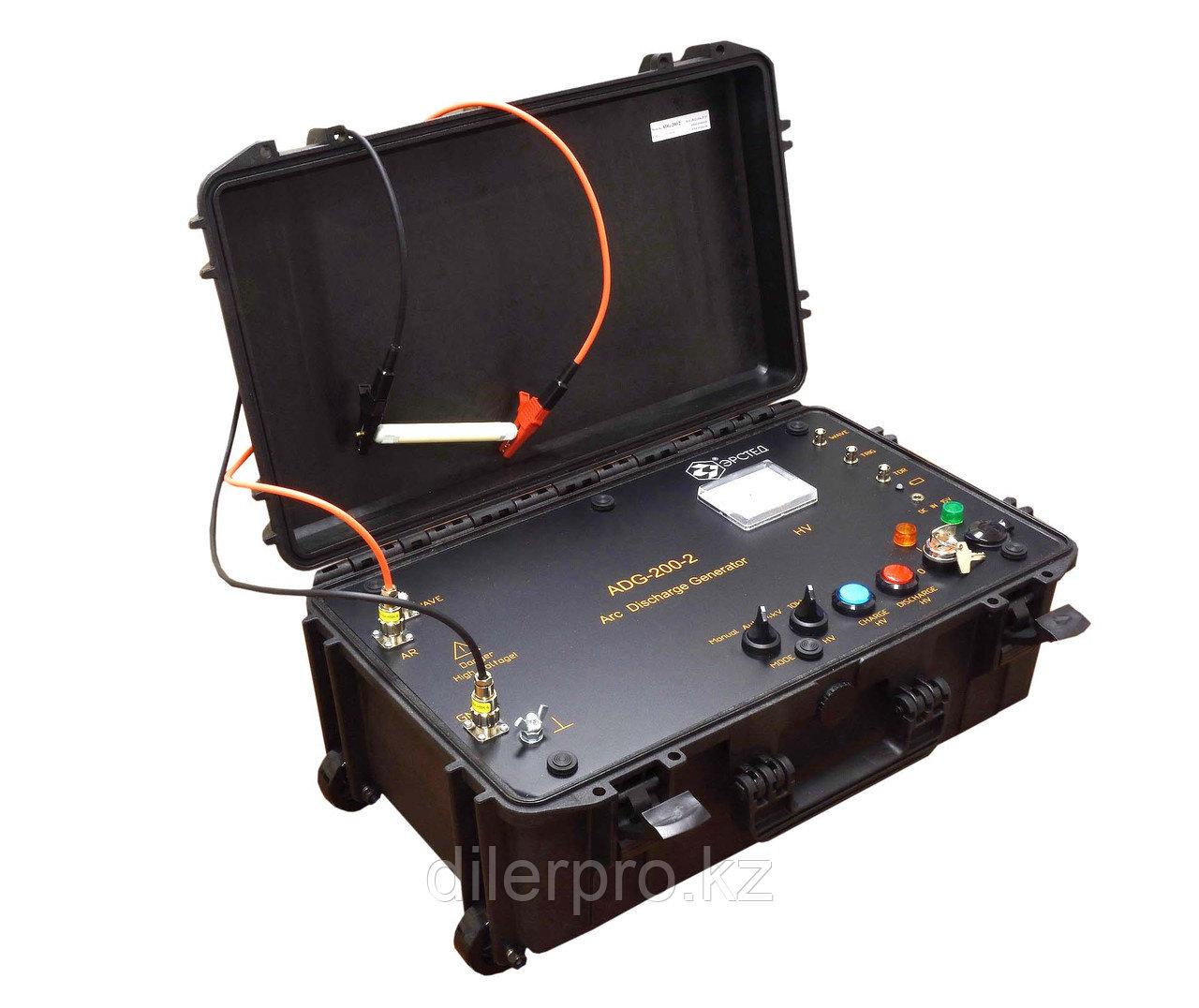 Генератор дуговых разрядов ADG-200-2 «СКАТ-М»