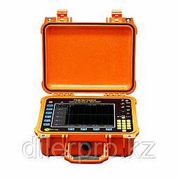 Защищенный рефлектометр для силовых КЛ РИ – 407 «СТРИЖ-С»
