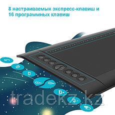 Графический планшет Huion H610Pro V2 + перчатка, фото 2