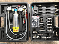 GX-100 Аппарат для очистки топливных систем