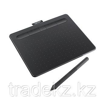 Графический планшет Wacom Intuos Small Bluetooth (CTL-4100WLK-N) Чёрный, фото 2
