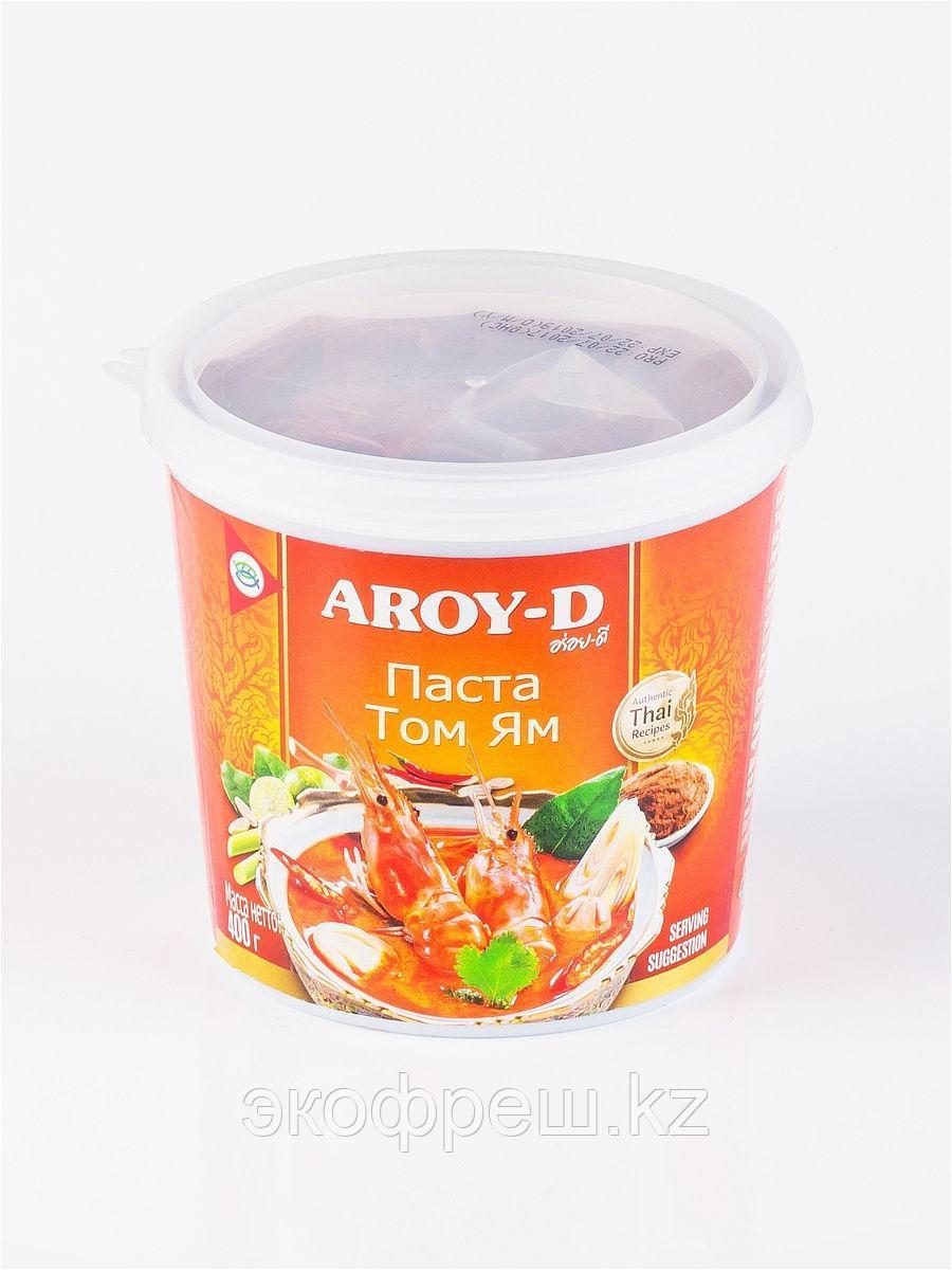 Aroy-D Паста Том Ям, 400 гр