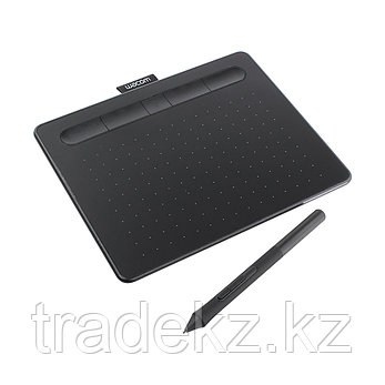 Графический планшет Wacom Intuos Medium Bluetooth (CTL-6100WLK-N) Чёрный, фото 2