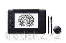 Графический планшет Wacom Intuos Pro Medium Paper Edition R/N (PTH-660P-N) Чёрный