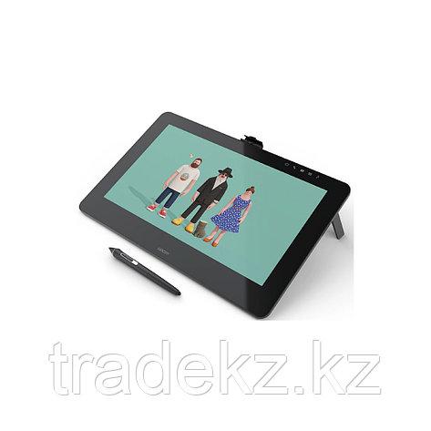 Графический планшет Wacom Cintiq Pro 16 EU/RU (DTH-1620) Чёрный, фото 2