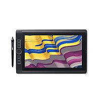 Графический планшет Wacom Mobile Studio Pro 13 64GB EU (DTH-W1320T) Чёрный