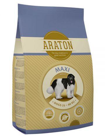 Корм Araton Maxi Adult для собак крупных пород - 15 кг