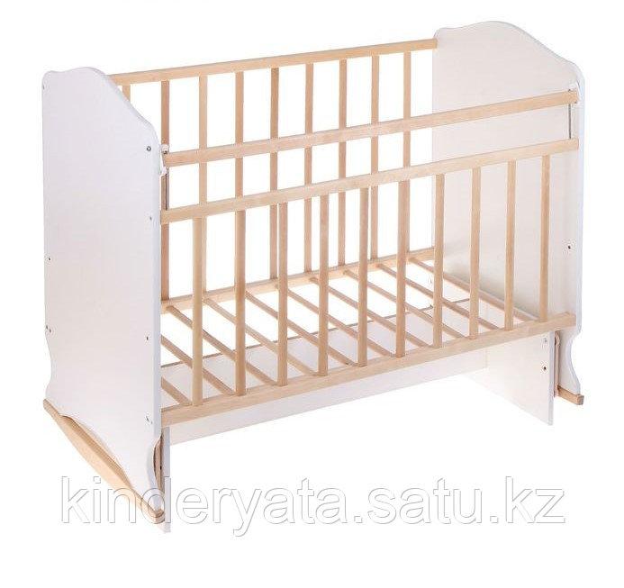 Кроватка детская Садко ВДК с маятником