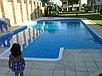 Пвх пленка для бассейна Cefil Cyprus 1.65 (Алькорплан), фото 3