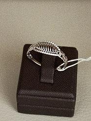 Кольцо с узорами