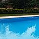 Пвх пленка для бассейна Cefil Urdike spot 1,65 (Алькорплан), фото 5