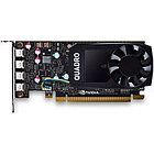 Профессиональный графический ускоритель Leadtek Quadro P620 2GB GDDR5 (90SKC000-M43AN0)