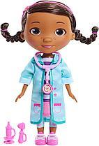 Кукла Доктор Плюшева ветеринар