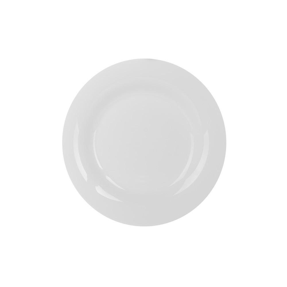 Тарелка обеденная Olax 25 см