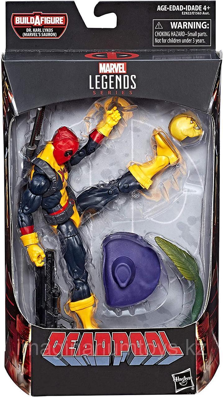 Фигурка  «Дэдпул» 15 см Deadpool 2