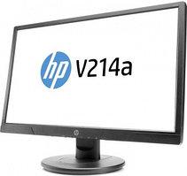 """Монитор HP 1FR84AA V214a 20.7"""" LED Monitor 1920x1080@60Hz, 5ms, 0.238 mm, 600:1 (5000000:1), 90/65, VGA, HDMI,"""