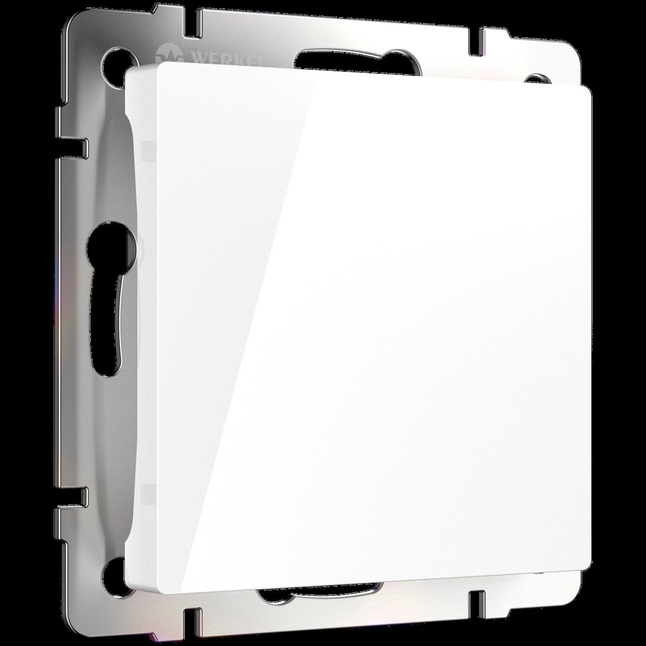 Заглушка /WL01-70-11 (белый)