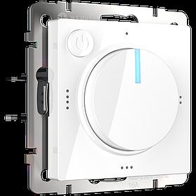 Терморегулятор электромеханический для теплого пола /WL01-40-01 (белый)