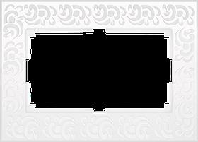 Рамка для двойной розетки /WL05-Frame-01-DBL-white (белый)