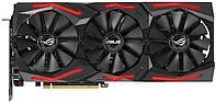 Видеокарта ASUS GeForce RTX 2060S GDDR6 8GB (ROG-STRIX-RTX2060S-A8G-GAMING), фото 1