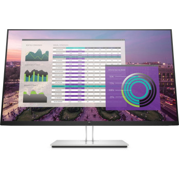 "Монитор HP EliteDisplay E324q 31.5"" QHD (5DP31AA#ABB)"